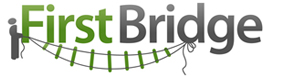 First Bridge Logo